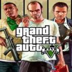 PC: Grand Theft Auto V GTA 5 - Premium Online Edition &amp: Great White Shark Card Bundle (latauskoodi)