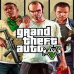 Grand Theft Auto V GTA 5 - Premium Online Edition &: Great White Shark Card Bundle (latauskoodi)