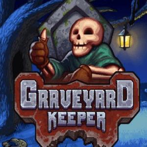 Graveyard Keeper (GOG) (latauskoodi)