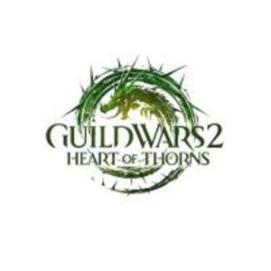 PC: Guild Wars 2: Heart of Thorns (latauskoodi)