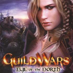 PC: Guild Wars Eye of the North (latauskoodi)