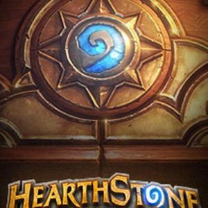 PC: HearthStone: Heroes of Warcraft (Deck of Cards DLC) (latauskoodi)