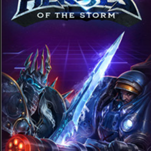 Heroes of the Storm - Starter Pack (latauskoodi)