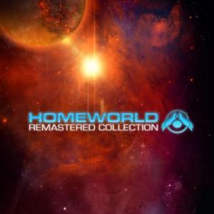 Homeworld Remastered Collection (latauskoodi)