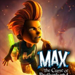 Xbox One: Max: The Curse of Brotherhood (latauskoodi)