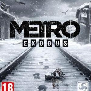 Xbox One: Xbox One: Metro Exodus () (latauskoodi)