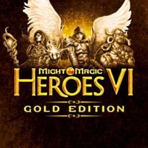 PC: Might & Magic: Heroes VI (Gold Edition) (latauskoodi)