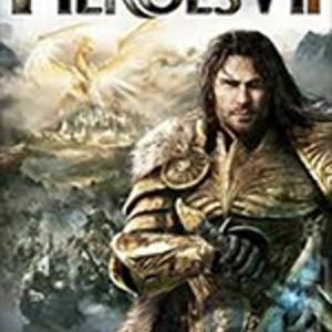 PC: Might & Magic: Heroes VII (latauskoodi)