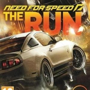 Need for Speed: The Run (latauskoodi)