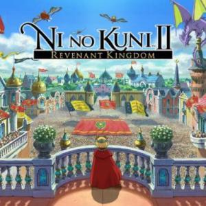 PC: Ni No Kuni II: Revenant Kingdom - Pre-order (latauskoodi)