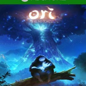 Xbox One: Xbox One: Ori and the Blind Forest () (latauskoodi)