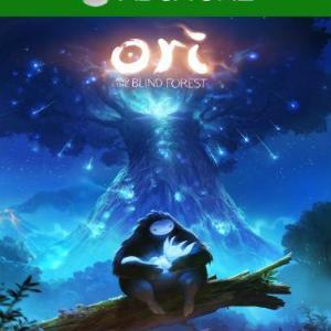 Xbox One: Xbox One: Ori and the Blind Forest () (latauskoodi)