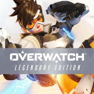 Overwatch (Legendary Edition) Worldwide (latauskoodi)