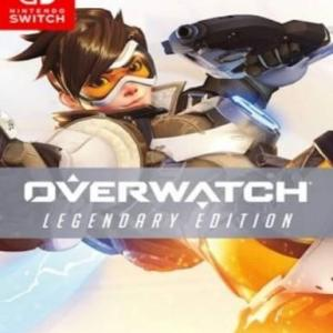 Overwatch Legendary Edition (Switch) (latauskoodi)