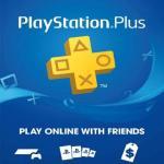 PS4: PlayStation Network Card (PSN) 12 month (Venäjä) (latauskoodi)