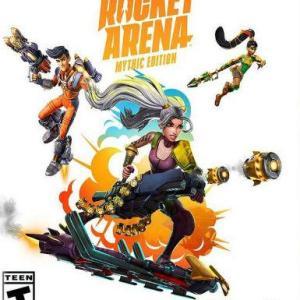 Rocket Arena (Mythic Edition) (latauskoodi)