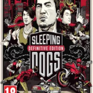 PC: Sleeping Dogs (Definitive Edition) (latauskoodi)