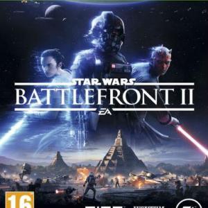 Xbox One: Xbox One: Star Wars: Battlefront II () (latauskoodi)