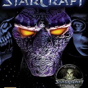 PC: StarCraft (sis. Brood War) (latauskoodi)
