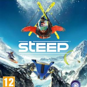 Xbox One: Xbox One: Steep (latauskoodi)