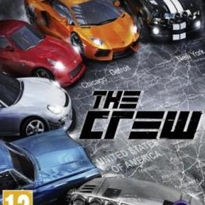 PC: The Crew (latauskoodi)