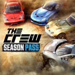 PC: The Crew - Season Pass (DLC) (latauskoodi)