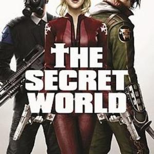 PC: The Secret World (latauskoodi)