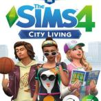 The Sims 4: City Living (latauskoodi)