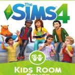 The Sims 4: Kids Room Stuff (latauskoodi)