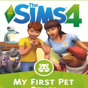 The Sims 4: My First Pet Stuff (latauskoodi)