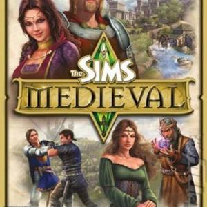 The Sims Medieval (latauskoodi)