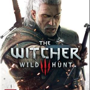 The Witcher 3: Wild Hunt (latauskoodi)