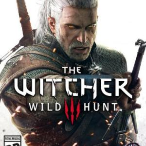 Xbox One: The Witcher 3: Wild Hunt (latauskoodi)