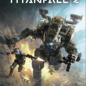 Titanfall 2 (latauskoodi)