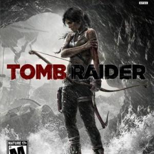 Xbox 360: Tomb Raider (latauskoodi)