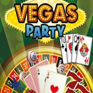 PS4: Vegas Party EU (latauskoodi)