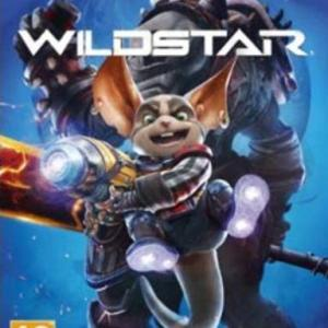 PC: WildStar (latauskoodi)