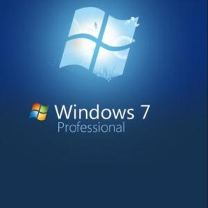 Windows 7 Professional OEM (latauskoodi)