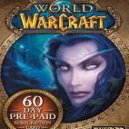 PC: World of Warcraft 30 days Prepaid EU (latauskoodi)