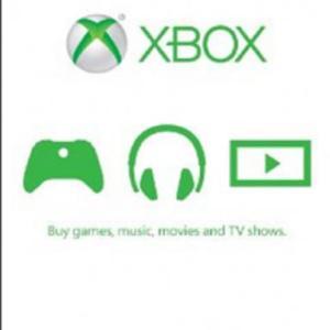 Xbox One: Xbox Live 30 USD (latauskoodi)