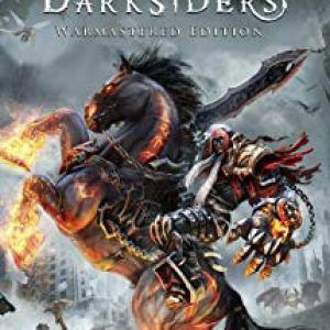 Switch: Darksiders Warmastered Edition