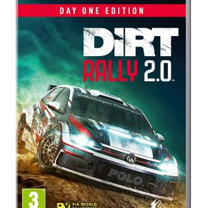 PC: DiRT Rally 2.0 DayOne Edition