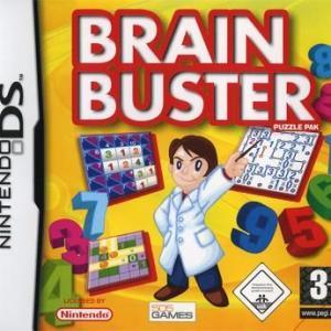 NDS: Brain Buster Puzzle Pak (käytetty)