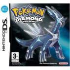 NDS: Pokemon Diamond