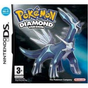 NDS: Pokemon Diamond