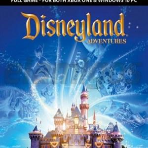 PC: Disneyland Adventures