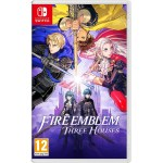 Switch: Fire Emblem Three Houses