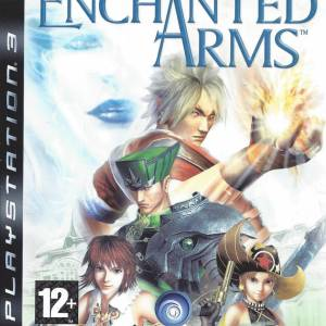 PS3: Enchanted Arms (käytetty)