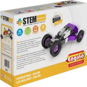 Engino: SPEEDSTERS - RACER