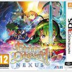 3DS: Etrian Odyssey Nexus
